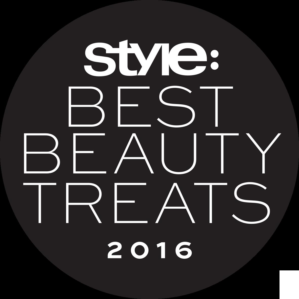 STYLE: Best Beauty Treats 2016