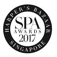 Harper's BAZAAR SPA Awards 2017