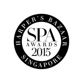 Harper's BAZAAR SPA Awards 2015