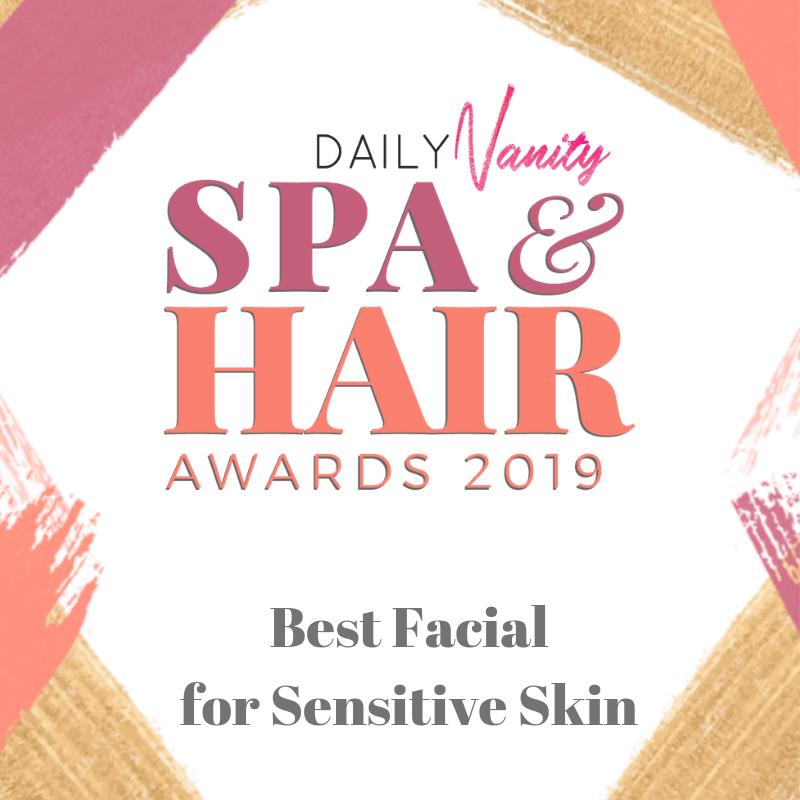 Daily Vanity Spa & Hair Awards 2019