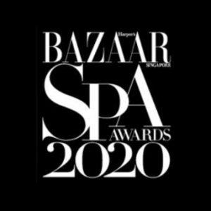 Harper's BAZAAR SPA Awards 2020