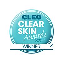 CLEO Clear Skin Awards 2017