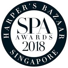 Harper's BAZAAR SPA Awards 2018