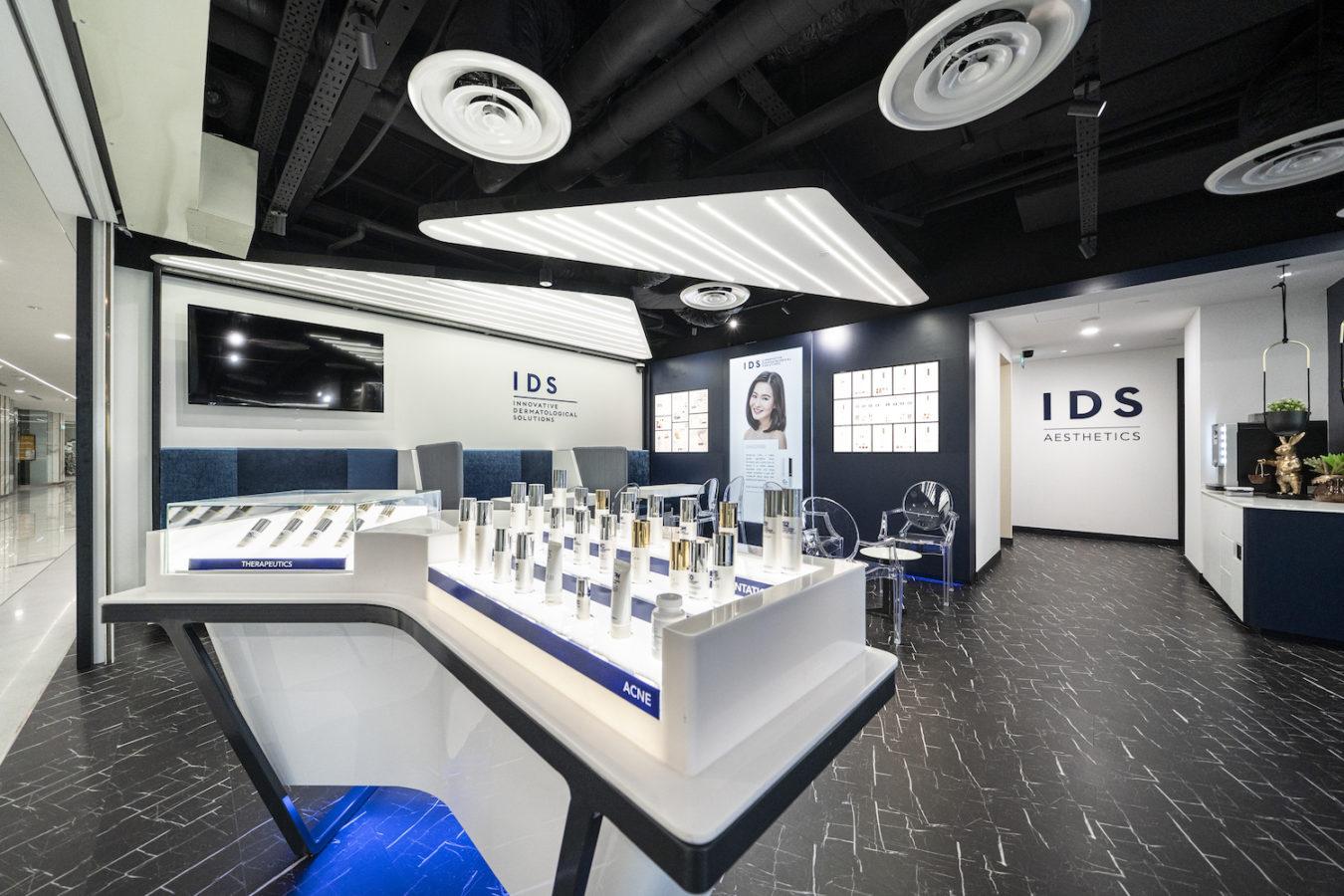 Beauty test drive: Pep.Blu DEEP Treatment at IDS Aesthetics