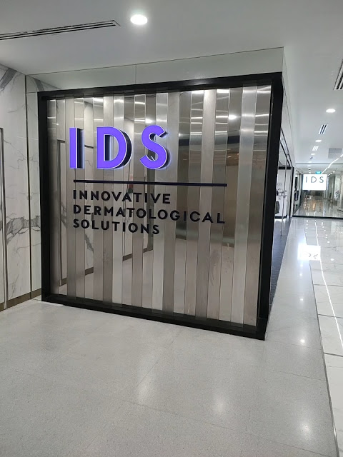 [ Yuhui ] Highly Raved Facial Treatment at IDS Aesthetics - Dew Mist Mi