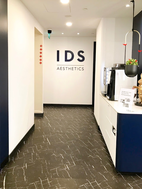 [ Agnes ] Hydro-Therapeutics Facial Treatment At IDS Aesthetics ( INNOVATIVE DERMATOLOGICAL SOLUTIONS )