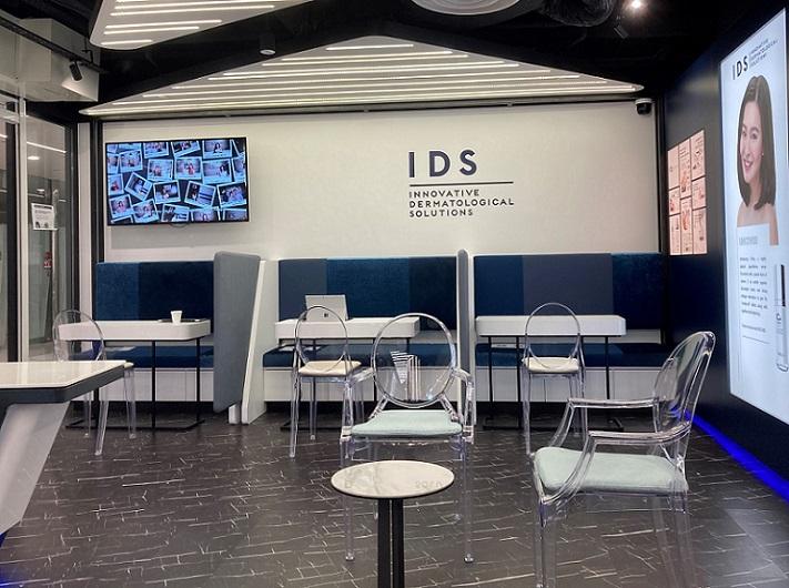 [ ShuQing ] IDS Journey: Hydro Therapeutics Treatment at IDS Aesthetics