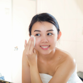 Fear of Acne Scarring?