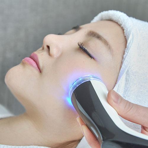Cryo Therapeutics Treatment (CTT)