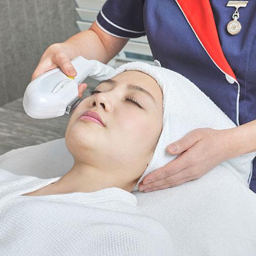Light Cryo Treatment (LCT)